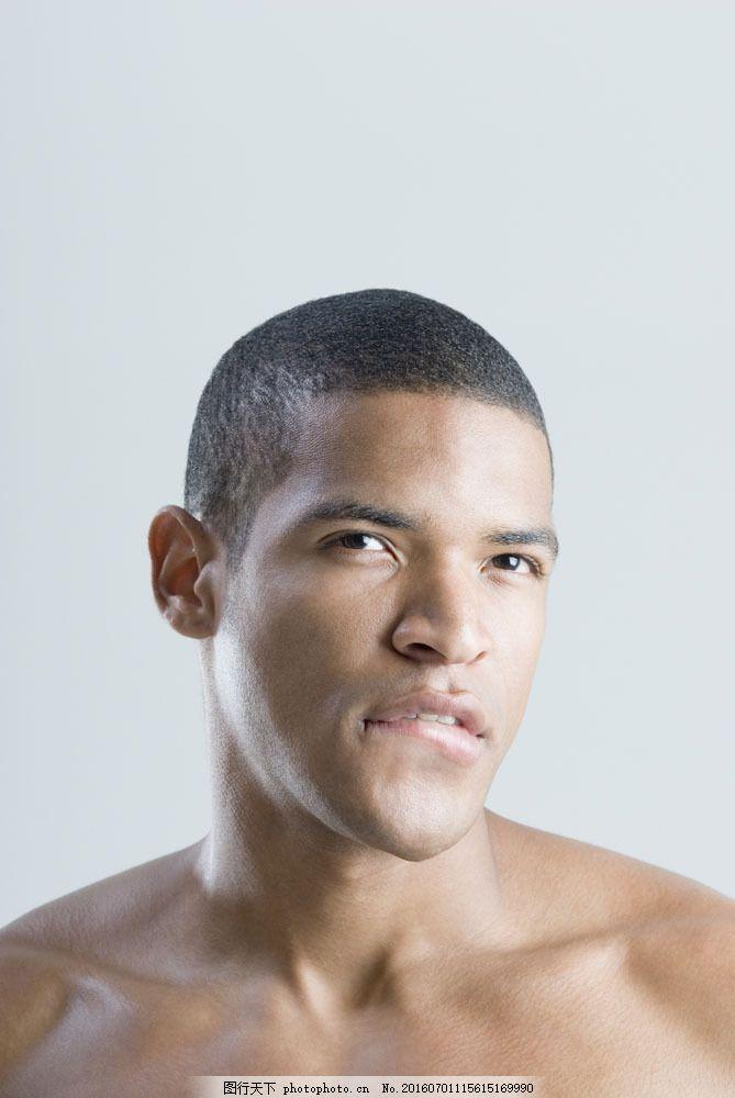 男性模特 男性模特图片素材 男人 外国男性 肌肉男 男模 帅哥