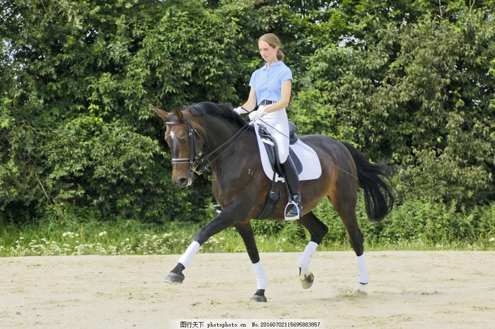 在沙滩上骑马的美女图片漂流瓶apk图片