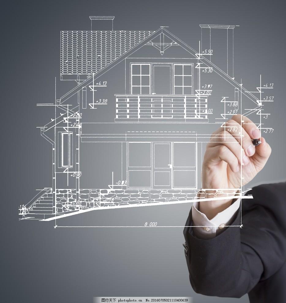 唯美 炫酷 3d 立體 建筑 設計圖 藍圖 圖紙 設計 3d設計 3d設計 300