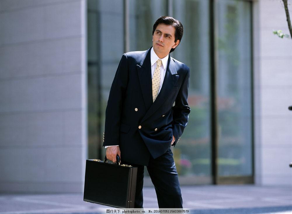 人物  商务男人47图片素材 商业人物 商务男人 商业男人 职业 职业装