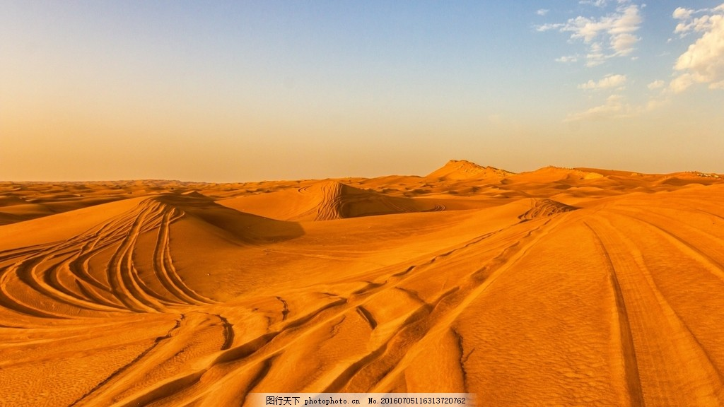 高清金色沙漠风景图片下载 沙漠 金色沙漠 新疆沙漠 沙子 荒漠