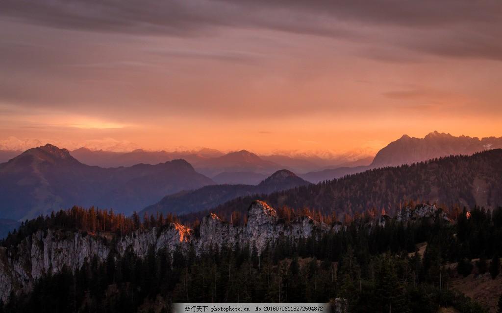 高清风景背景图电脑壁纸2880x1800