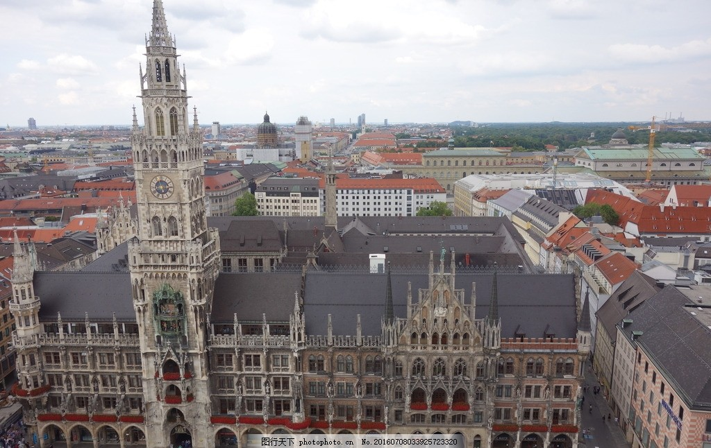 德国慕尼黑 德国 德国风光 德国风景 德国建筑 德国风情 德国 摄影