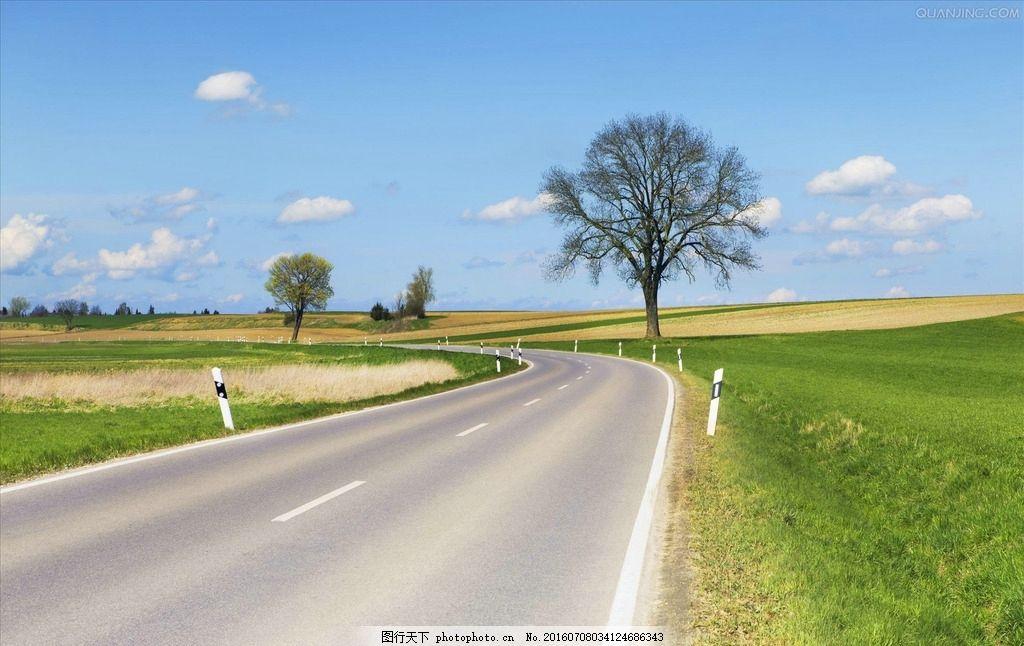 公路 驾驶 道路 旅行 公路背景 汽车背景 路途风景 摄影 旅游摄影