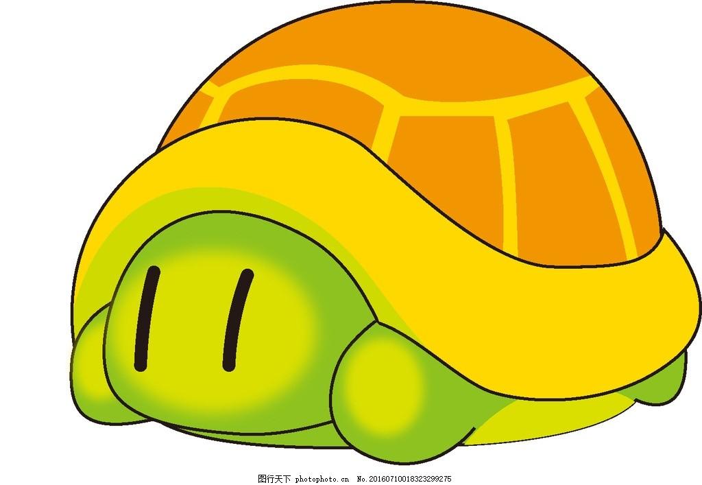 鸡蛋盒子手工制作乌龟