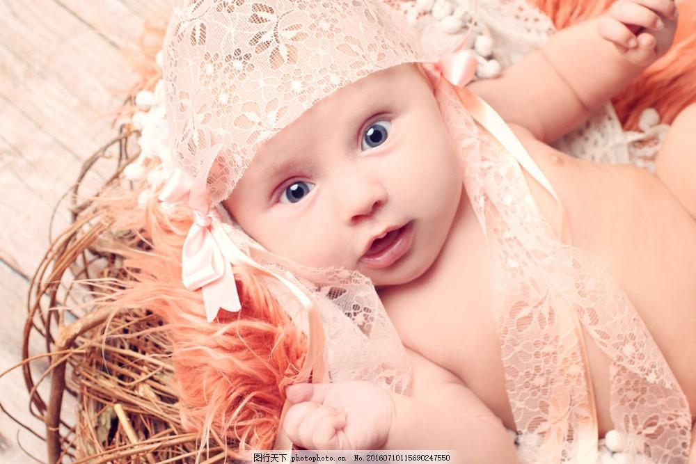 外国可爱宝宝图片