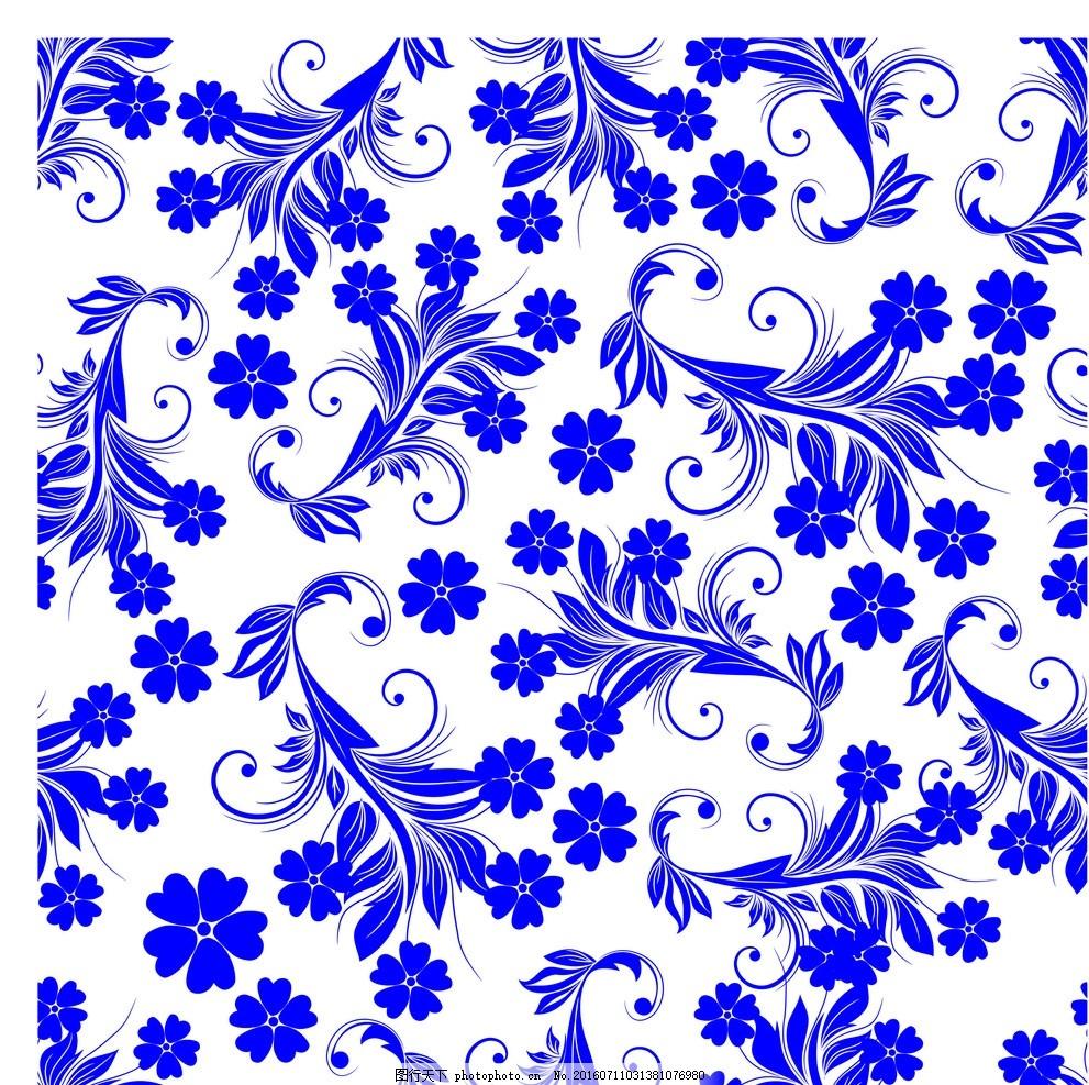 花 现代 展板 图纸 绘画 墙纸 底纹 诗画 花韵 底纹边框 花边花纹