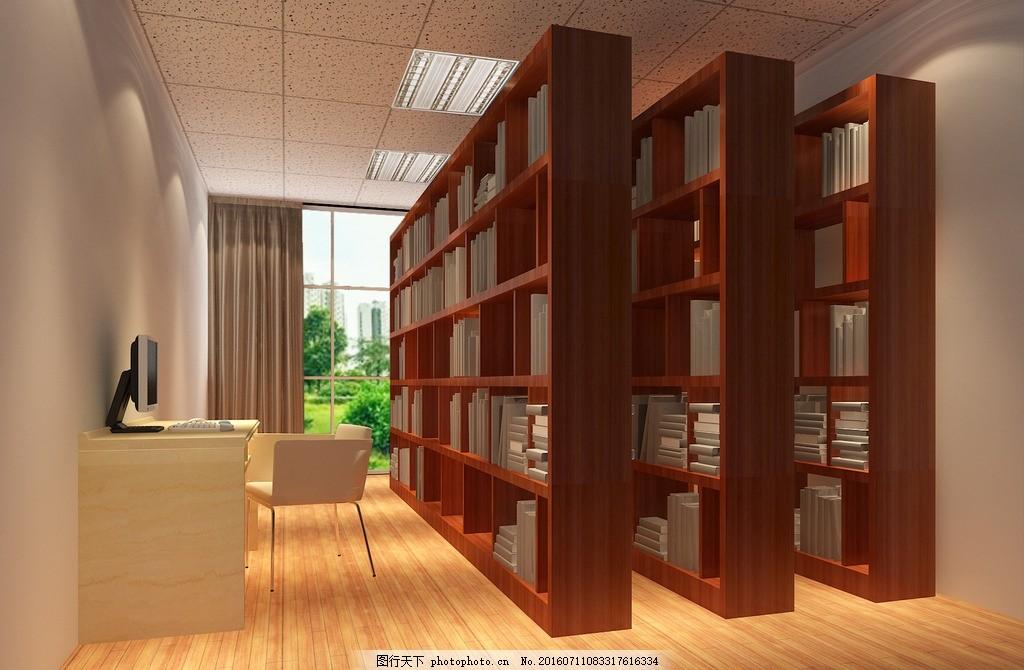 装修图        木纹柜 落地窗 吊顶 地板 设计 环境设计 室内设计 300