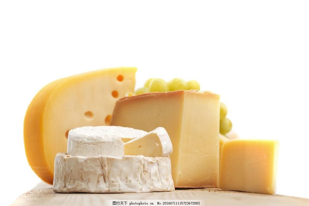 奶酪食材 奶酪食材图片素材 美食 食物 外国美食 餐饮美食