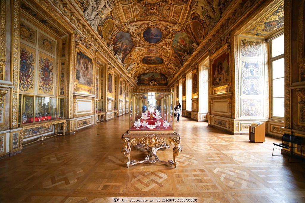 宫殿欧式背景 背景素材 固定背景 欧美 英伦 罗马