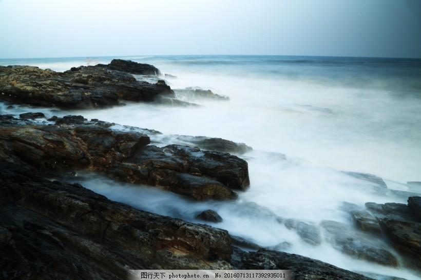 广东惠州盐洲岛风景