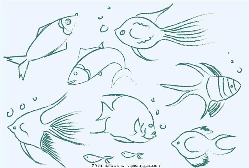 水产 水族 海洋鱼 卡通鱼 海洋动物 水生动物 海洋生物 鱼儿 小鱼儿 大鱼儿 珊瑚 海星 鱼素材 飞鱼 水鱼 淡水鱼 海水鱼 鱼素材图片 鱼矢量 鱼矢量图 鱼 设计 生物世界 矢量鱼 手绘鱼 渔具 渔勾 鱼类 矢量 鲨鱼 鱼鳞 鱼商标 鱼LOGO 矢量鱼竿 矢量美人鱼 美人鱼 设计 广告设计 卡通设计 EPS