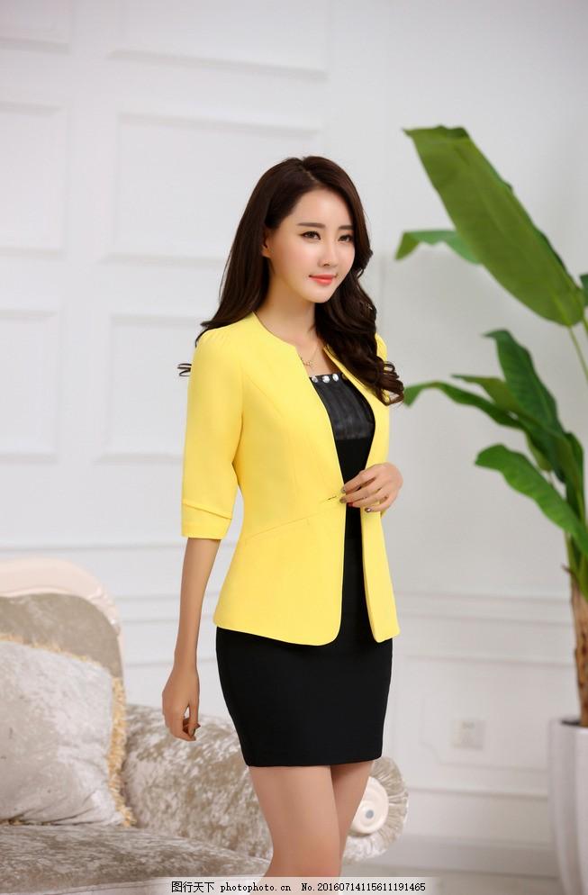 韩国模特 服装模特图片,朴恩真 淘宝 天猫 聚划