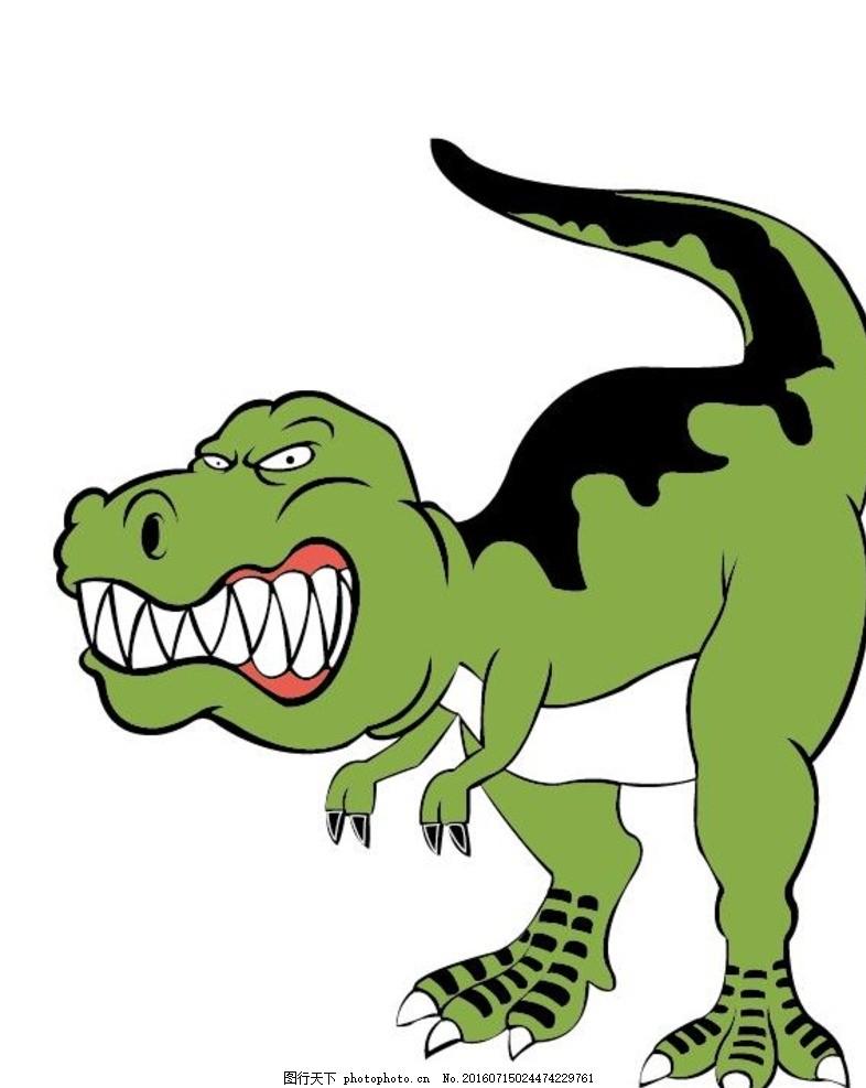 设计图库 生物世界 野生动物  简笔画 儿童画 插画 设计 广告设计