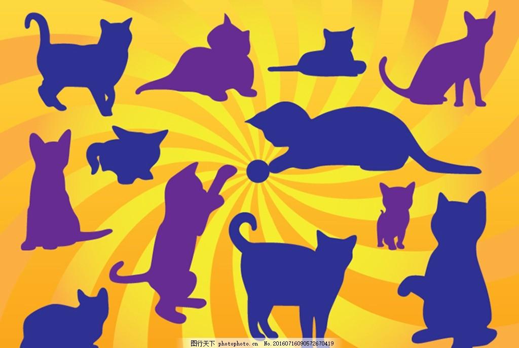 宠物剪影 狗 宠物 可爱的小狗 猫 爪花纹 猫插画 动物标志 动物 卡通小动物 卡通动物图 卡通动物图案 动物卡通画 漫画 矢量 动物矢量 生物世界 家禽家畜 老虎狗 斗牛犬 猛犬俱乐部 卡通封面 卡通 野狗 杂种狗 卡通狗 漫画狗 卡通动物 手绘 韩版卡通 图案 设计 卡通设计 剪影 设计 广告设计 卡通设计 AI