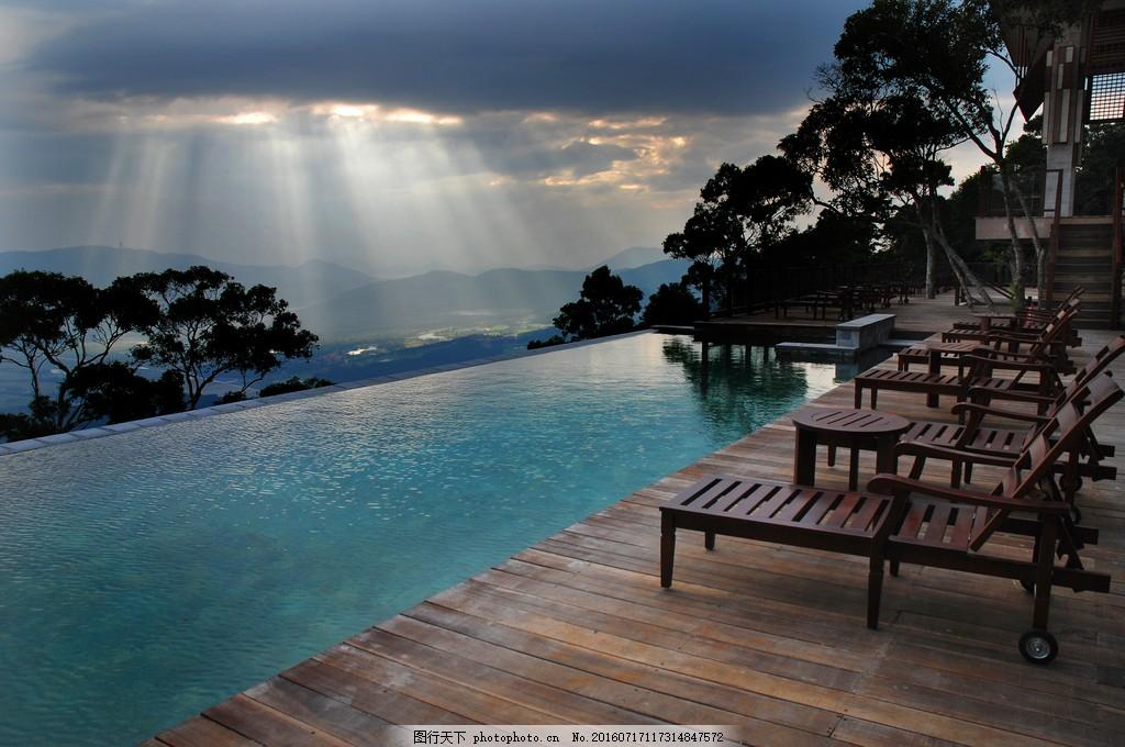 三亚亚龙湾风景图片