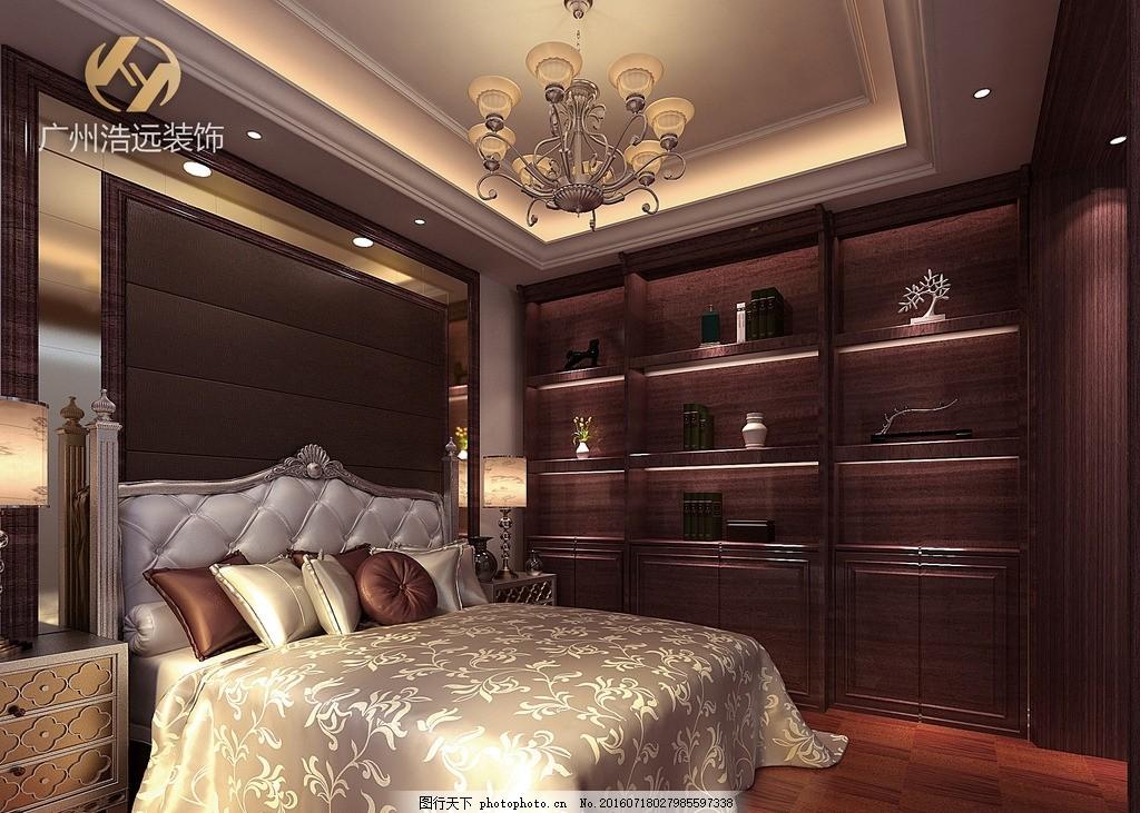 背景墙 房间 家居 起居室 设计 卧室 卧室装修 现代 装修 1024_731