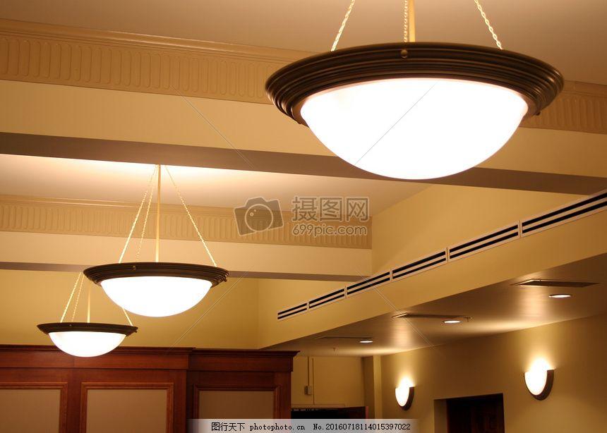 灯具内部电路图