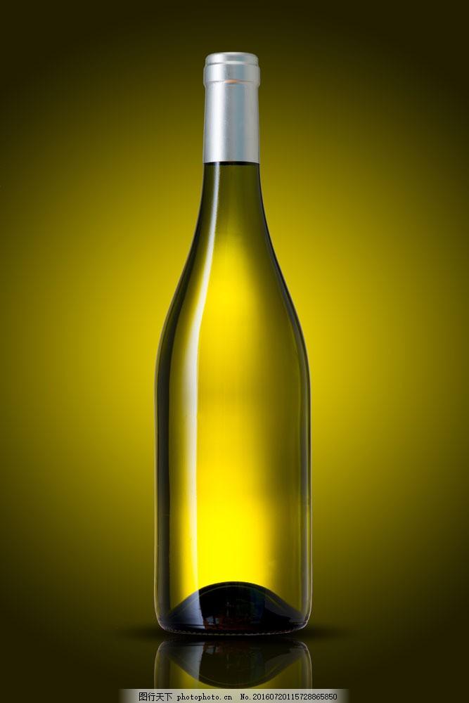 透明酒瓶图片素材 透明酒瓶图片 香槟酒 酒花 酒液 酒杯 酒瓶 休闲