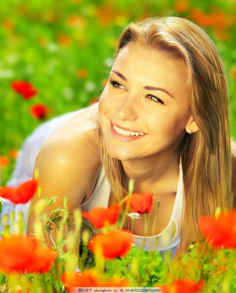 美女风景图片,美女风景图片素材 时尚美女 高清图片