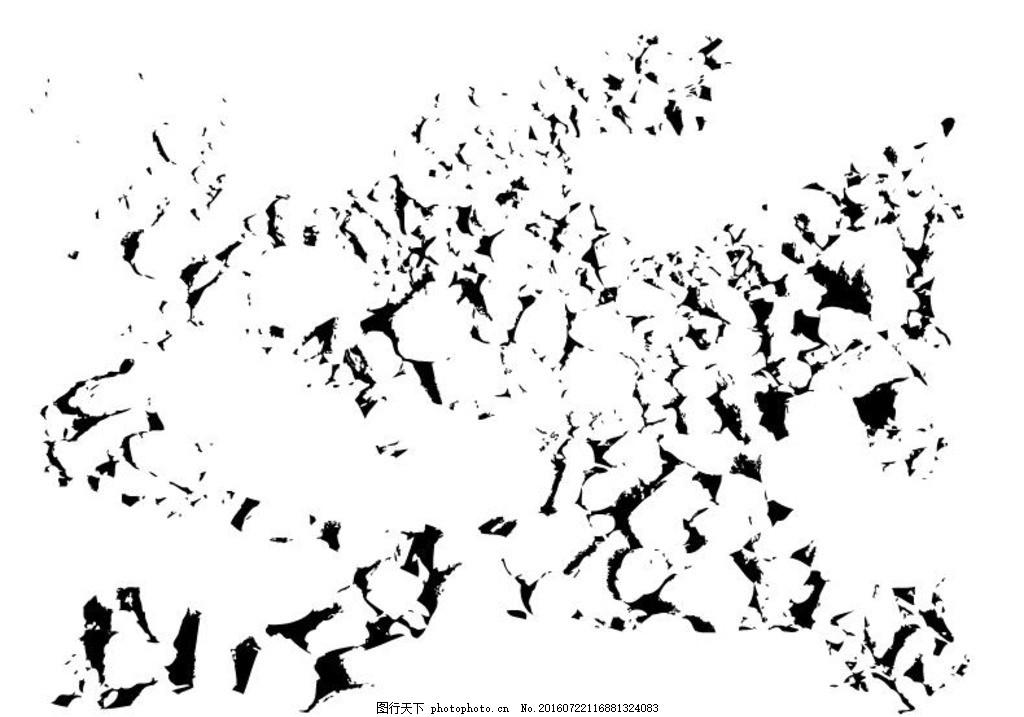 纹理背景 自然状态纹理 石头 背景图片素材 矢量 砂岩 素材 石材 岩石