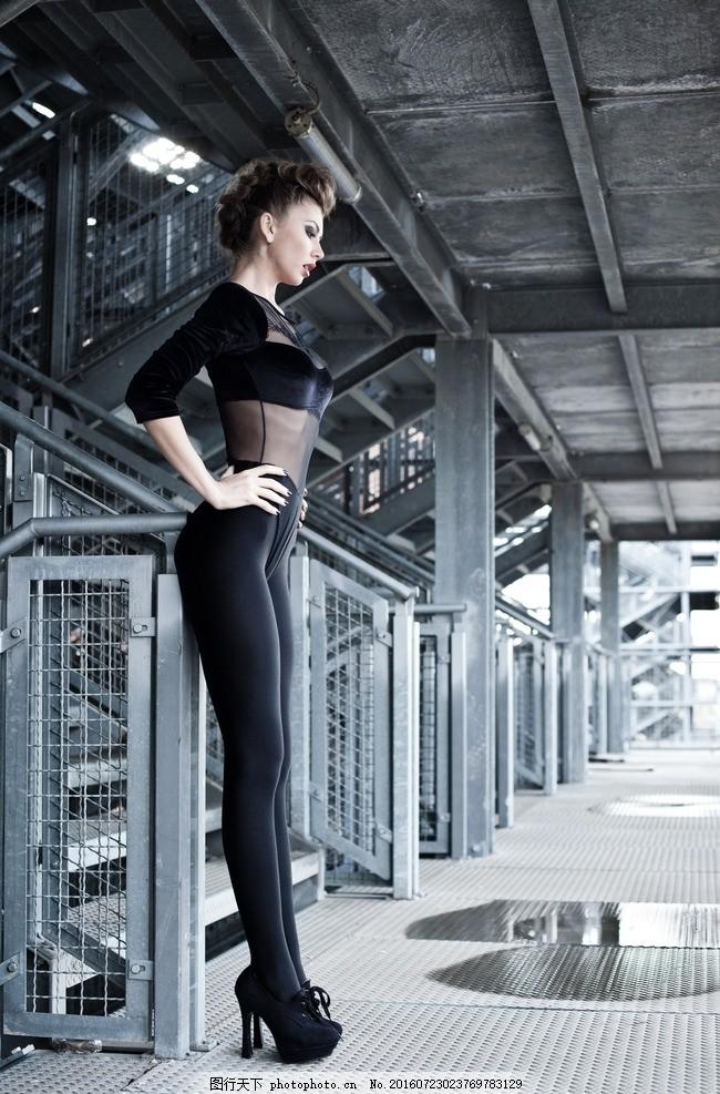 长腿美女 女模 模特 女郎 靓女 女模特 性感 时尚 气质 身材