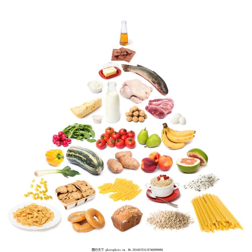 各种食材 各种食材图片素材 国外美食 肉类 鲜肉 新鲜蔬菜 番茄