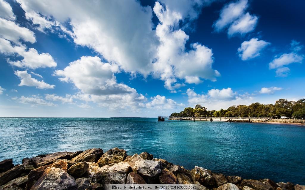 澳大利亚风景图片