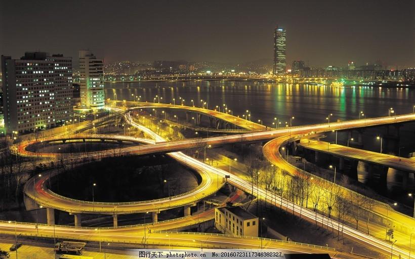 韩国首尔风景