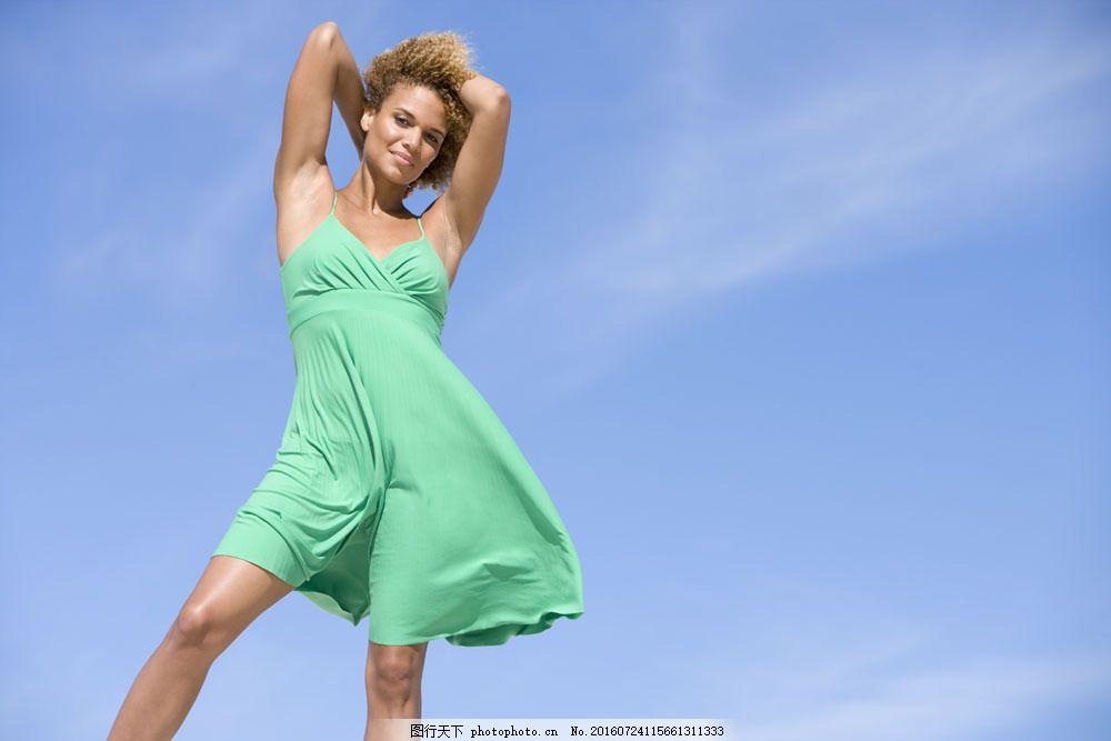 性感美女 美女模特 美女写真 时装模特 服装模特 美女图片 人物图片