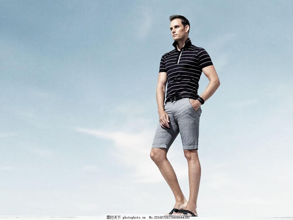 图片素材 男人 男性 人物 外国人物 职业人物 男性男人 模特 服装模特