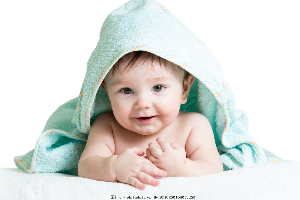 可爱宝宝摄影图片素材 小宝宝 婴幼儿 婴儿 外国儿童 小孩子 儿童幼儿