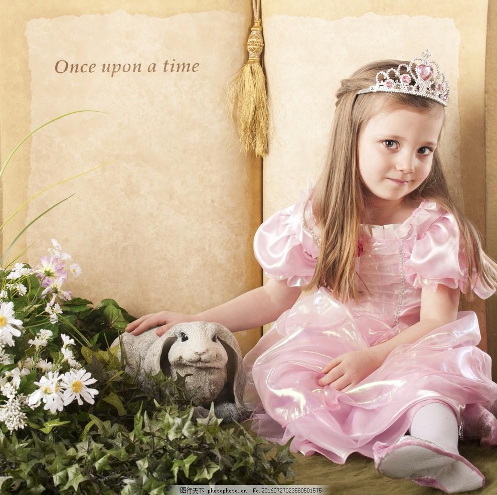 可爱小公主 可爱小女孩 可爱女孩 小公主 公主 公主裙 漂亮小女孩