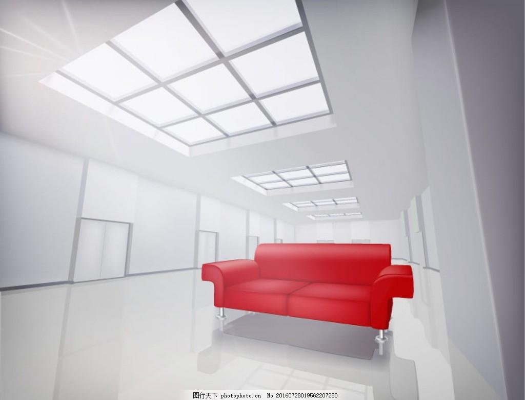展厅展板展台设计