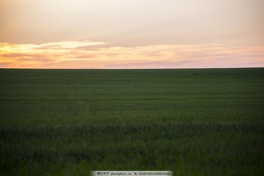 鄂尔多斯草原风景图片大全