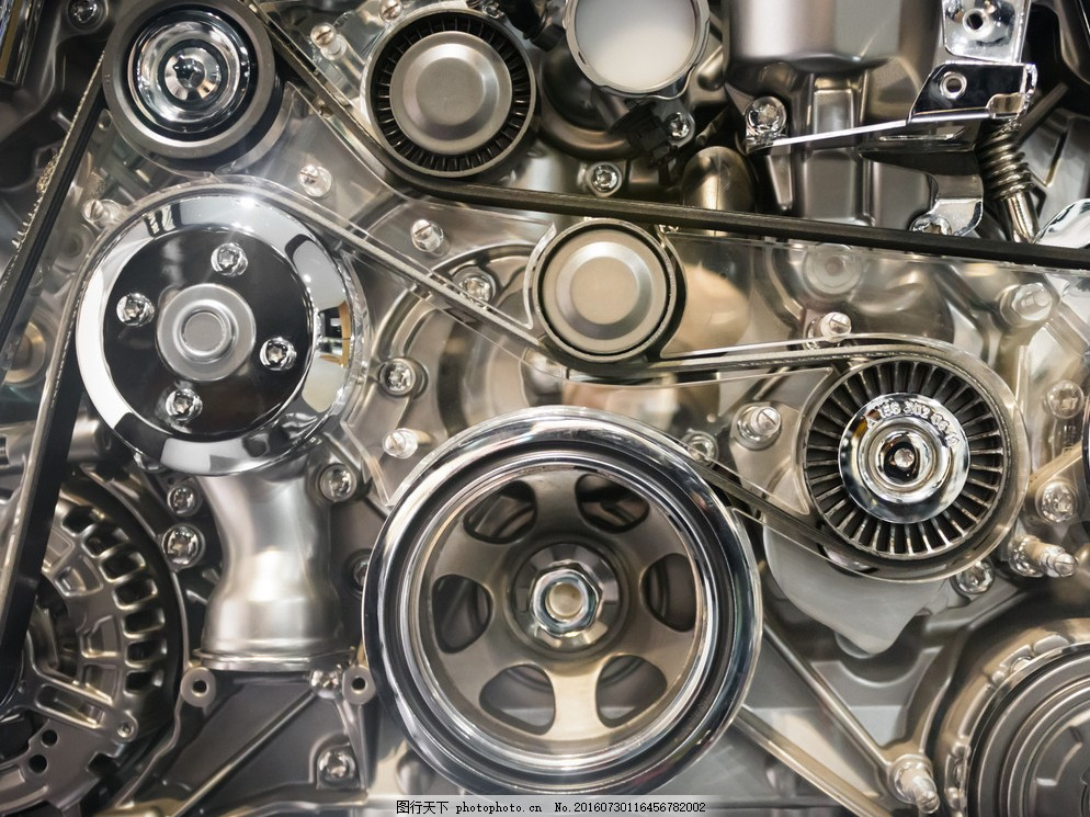 发动机 引擎 齿轮 金属 汽车发动机 机械 零件 不锈钢 汽车部件