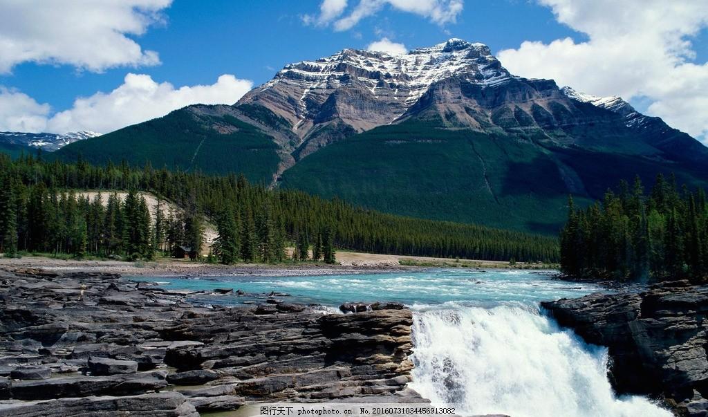 高原背景 高原 背景 摄影 水 山 摄影 自然景观 山水风景 300dpi jpg