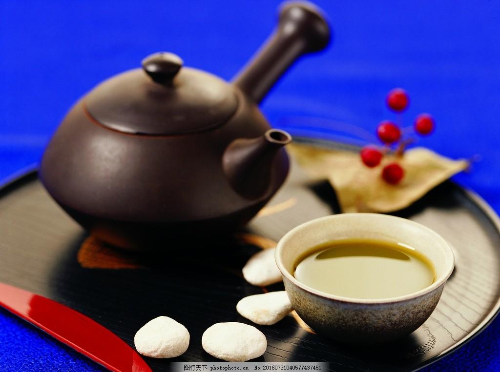 大红袍 泡茶步骤