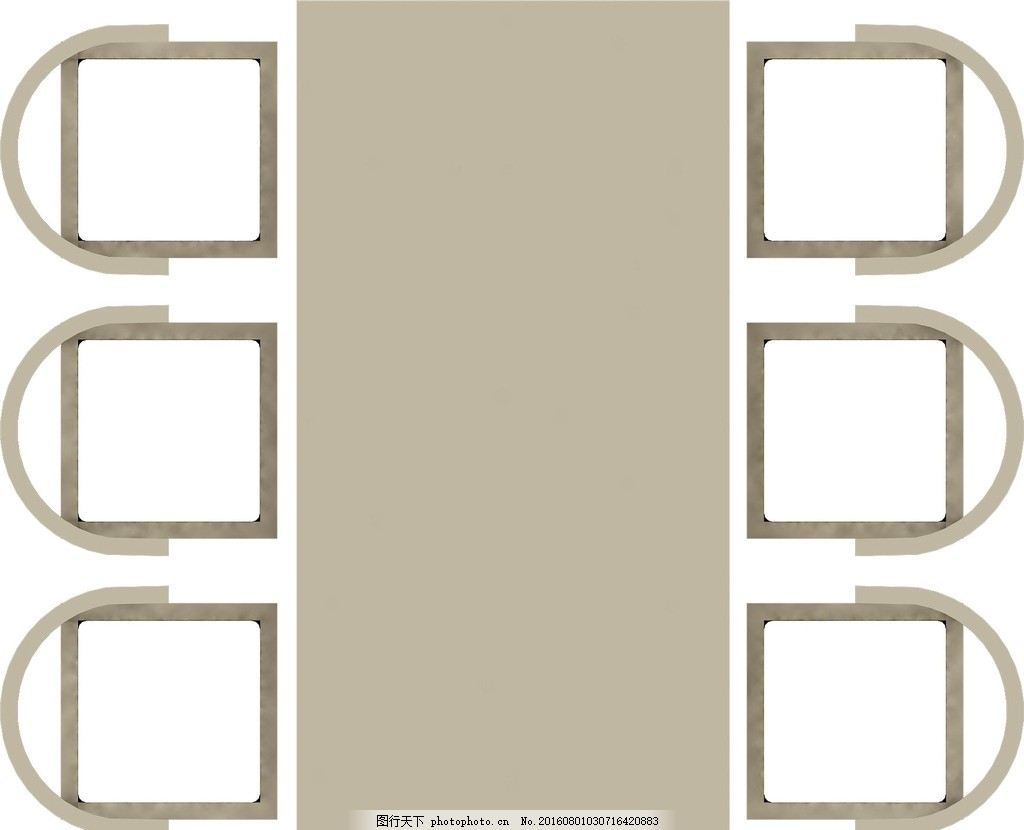 彩平家具素材 彩平图家具 彩平素材 平面图 家具 平面床 平面地毯