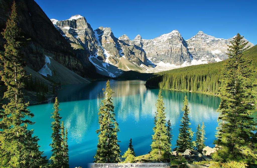高清美丽的山水风景图片下载 壮丽 山水风景 山水 唯美 山峰