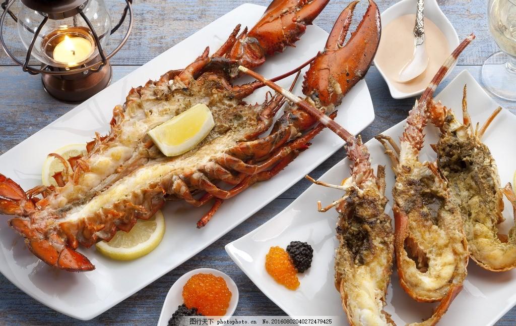 海鲜 海鲜盛宴 海鲜自助 海鲜大餐 海鲜大咖 龙虾 美味 鲜美 虾 西餐