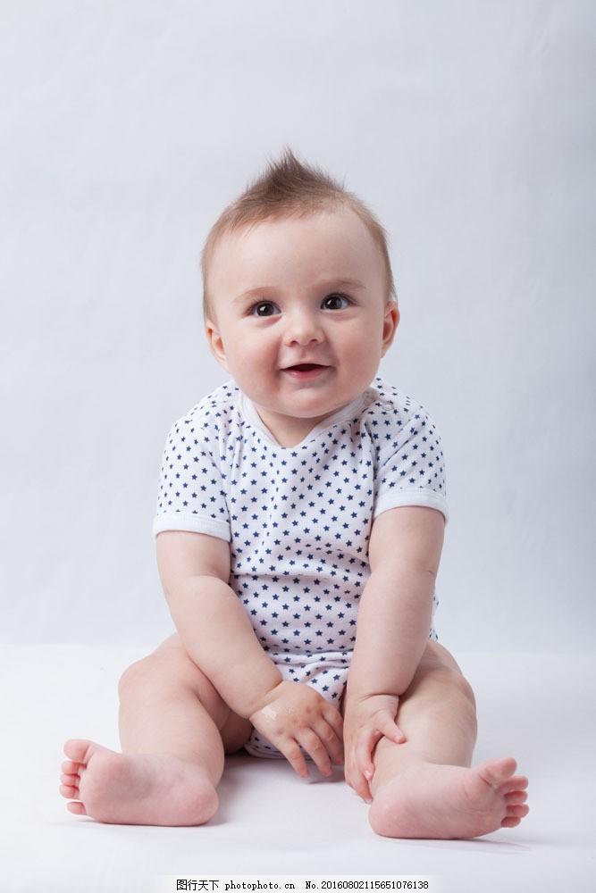 可爱漂亮的女宝宝图片