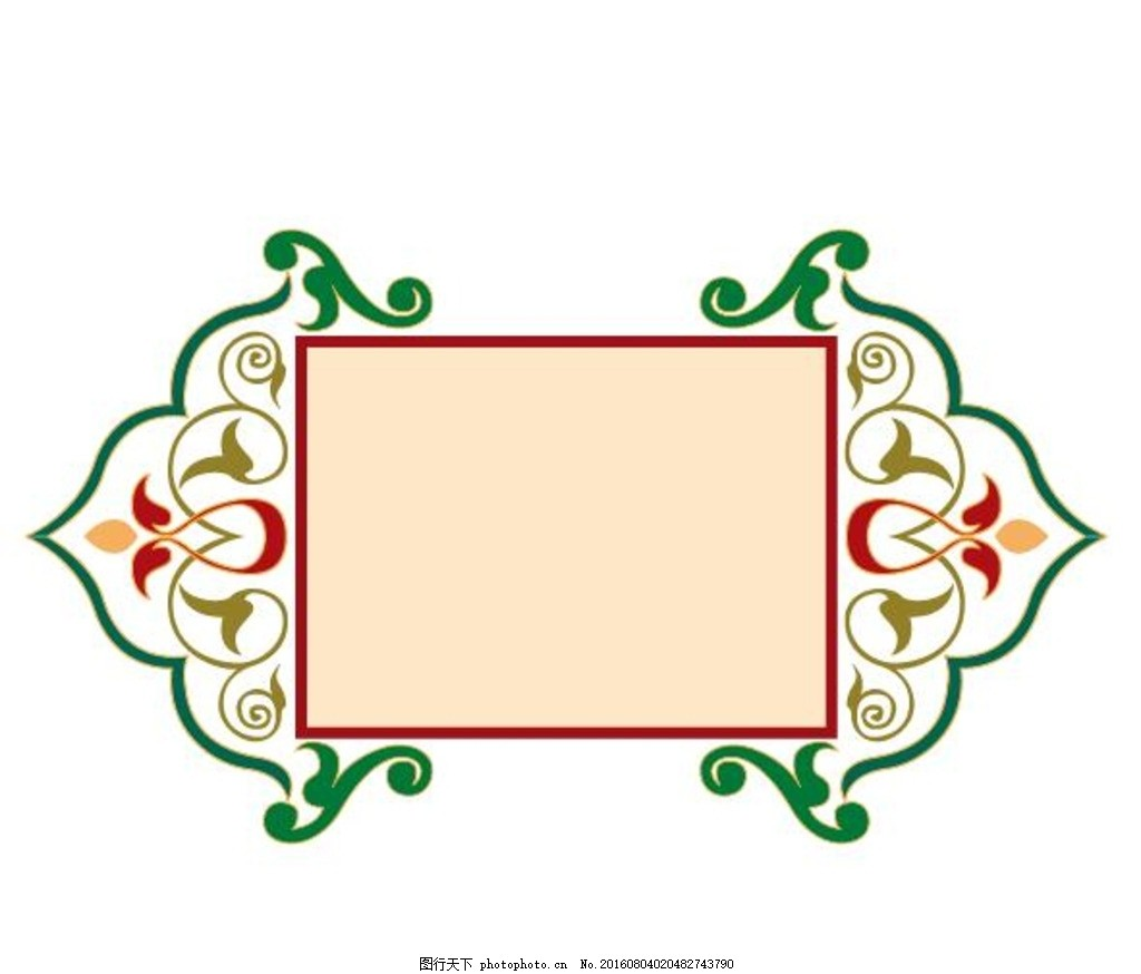 ppt 背景 背景图片 边框 模板 设计 相框 1024_874