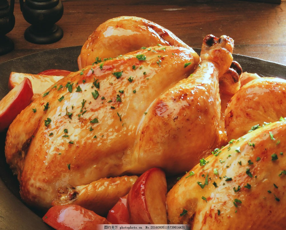 高清烤鸡摄影图片素材 烤鸡 烤鸡摄影 美食 食物 食品 美食摄影 菜