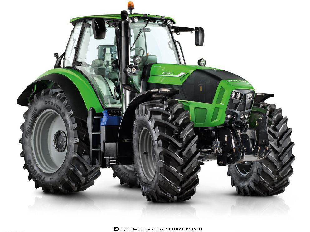 拖拉机 农用机械 农用拖拉机 车辆 机械车辆 农业机械 农业生产 现代