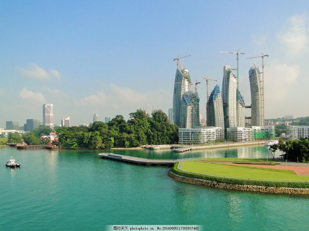 新加坡风景图片