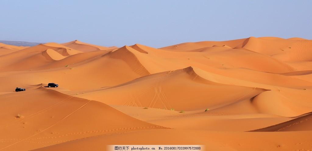 沙漠 唯美 风景 风光 旅行 自然 甘肃 西北 隔壁 大漠 摄影
