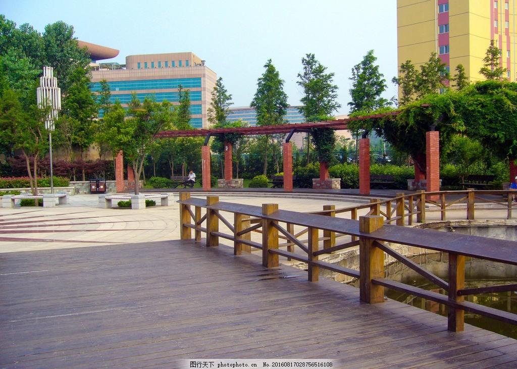 青岛黄岛区丁家河公园