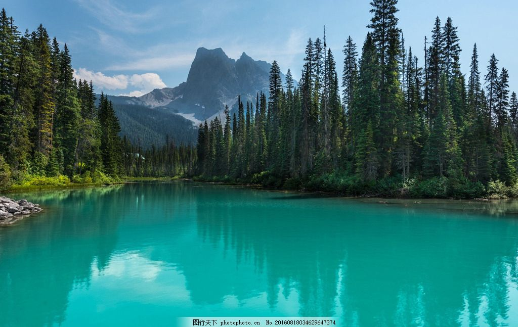 山水风景 风景画 天空 云彩 晚霞 河面 倒影 风光 山水画 自然风景