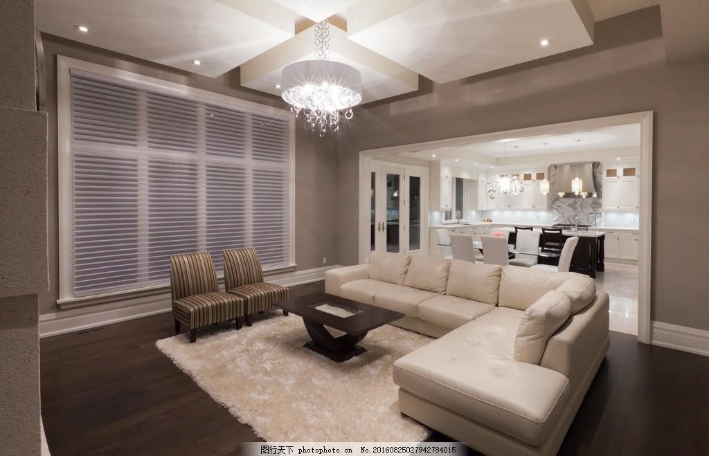 唯美 家居 家具 欧式 简洁 简约      木地板 黄色系 沙发 设计 环境